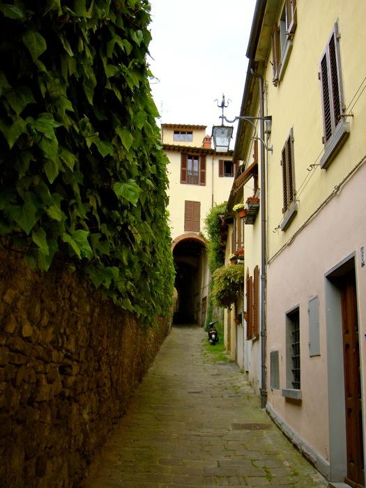 my walkway